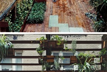 NYC Outdoor Patios, Balconies and Yards