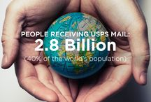 Fun Mail Facts
