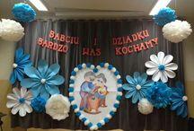 dekoracje przedszkole
