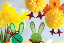 Pasqua lavoretti