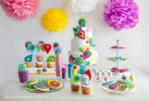 Wedding and Party ideas, Favors and Printable