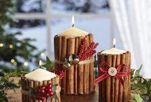 voňavé vánoce