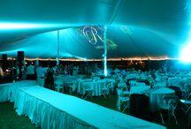 Tent Lighting / Tent Lighting