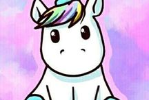 unicorn wallpaper ;)