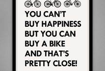 Happy ride happy life!
