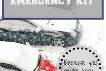 Emergency prep / Emergency prep