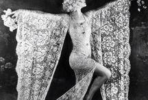 Roaring Twenties inspiration - costumes
