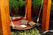 natural nook hanging