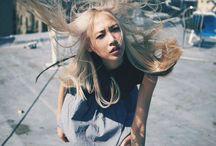 Korean Female Models-.