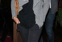 Style Jessica Alba