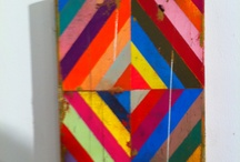 Paintings: Abstracts