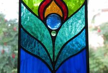 Stained glass, beginners