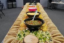 catering ideas
