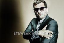 """""""Eyewear Industry People"""" by Stefan Dongus"""