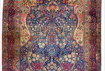 İran halıları
