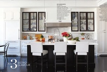 Kitchen / by Michael Rehder