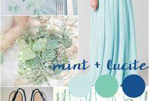 Planlegge bryllup