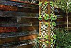 Vertical tower / Vertical gardens