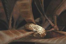 Handcraft ring