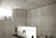 Architecture visuals