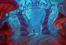 Alice In Wonderland Obsession