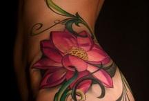 Tattoos  / by Cassie Smithwick
