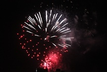 Fireworks/Fuegos Artificiales Noche San Juan