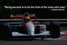 Ayrton, simply the best! / Ayrton Senna Da Silva