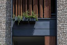 building facade ideas