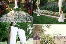 Sarah and Large Wedding Ideas