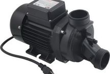 Bath Pumps - Custom Molded Products (CMP)