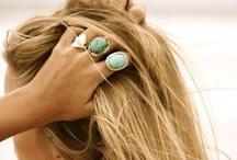 rings on rings on rings / by Maddie Pritchett