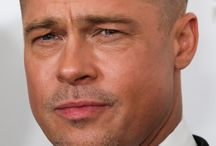 Брэд Питт (Brad Pitt) / Уильям Брэдли Питт (William Bradley Pitt; род. 18 декабря 1963), более известный как Брэд Питт (Brad Pitt) — американский актёр и продюсер. Лауреат премии «Золотой глобус» за 1995 год («Двенадцать обезьян»), пять раз номинировался на премию «Оскар» (1996, 2009, дважды в 2012, 2014). Уильям Брэдли Питт родился в городе Шауни (США, штат Оклахома), вырос в очень религиозной американской семье. Его отец, Уильям Питт, работал менеджером в компании, занимавшейся... http://bit.ly/1eUxxRN