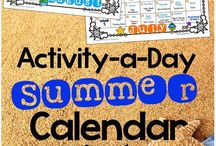summer activities for parents