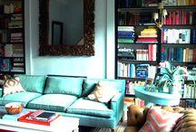 livingroom / looking for inspiration