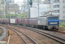 JR Freight
