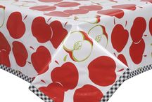 Fruit Tablecloths