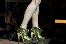 Wild, Fun & Crazy Shoes