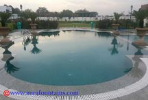 Swimming Pool Projects / Here is the pictures of swimming pool projects that we have successfully completed.