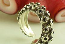 Cast Jewelery