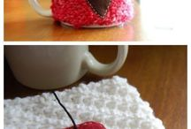 Crochet for the Home / by Kristy Perkins