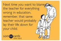 Teacher for Life