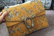 Gucci 2017 new handbags collection