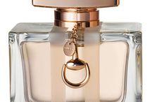 *Fave Perfumes*