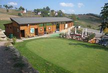Monte Cimone Golf Club / Monte Cimone Golf Club - Sestola (Modena)
