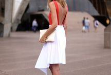 Not Your Average Fashion Board / Simple, chic clothes from a fashion-lover. / by Hannah Tacke