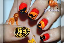 Nail Art LovingCosmetic / LovingCosmetic.blogspot.com