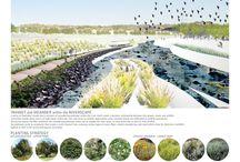 diagram / landscape architecture