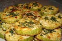 Recept-zepečená zelenina