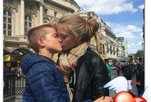 Max og hans kæreste